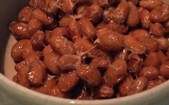 納豆 豆うまか