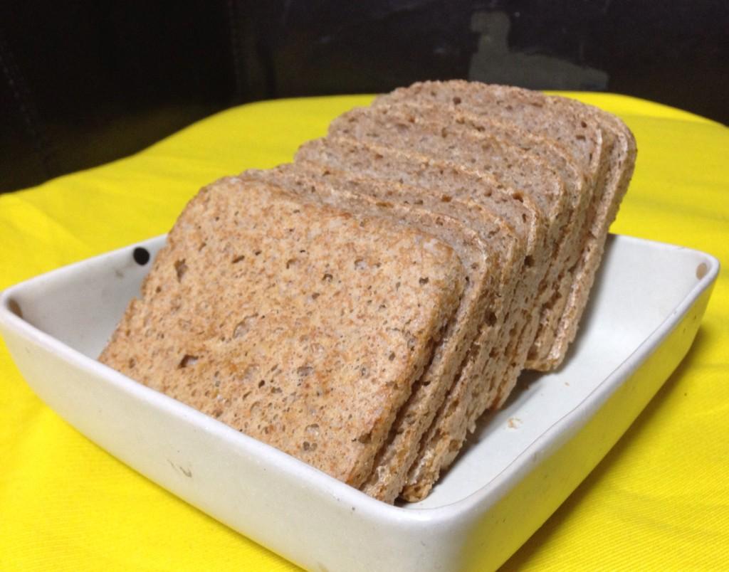 ゲルソンパン