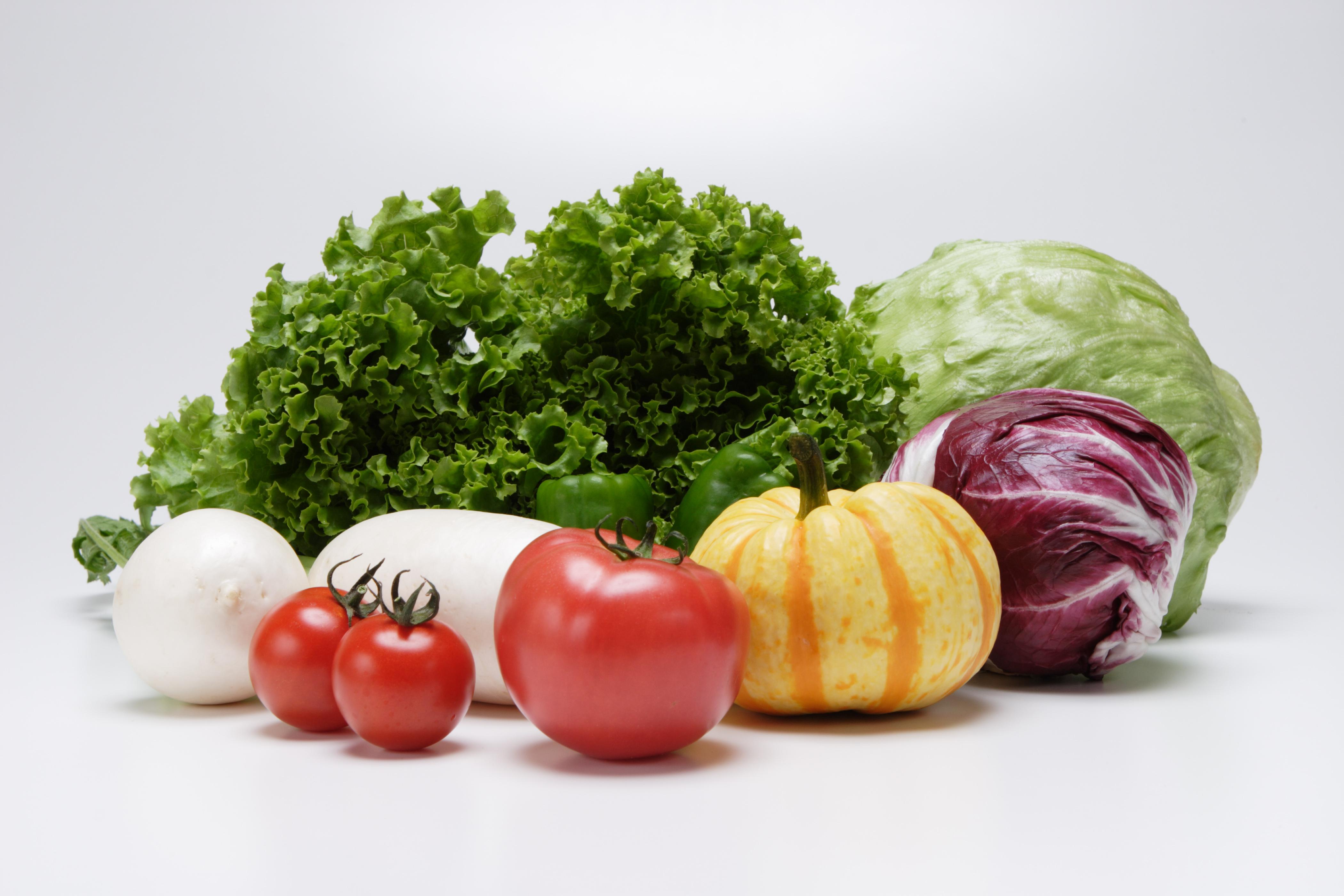 安い野菜、果物の危険性