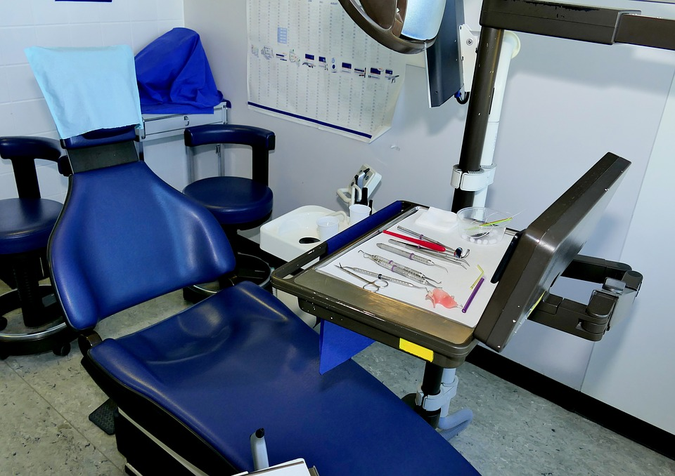 歯医者 危険