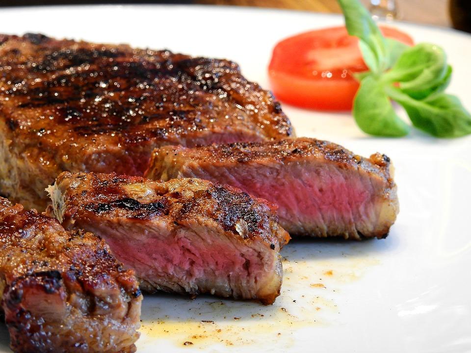 アメリカ産 牛肉