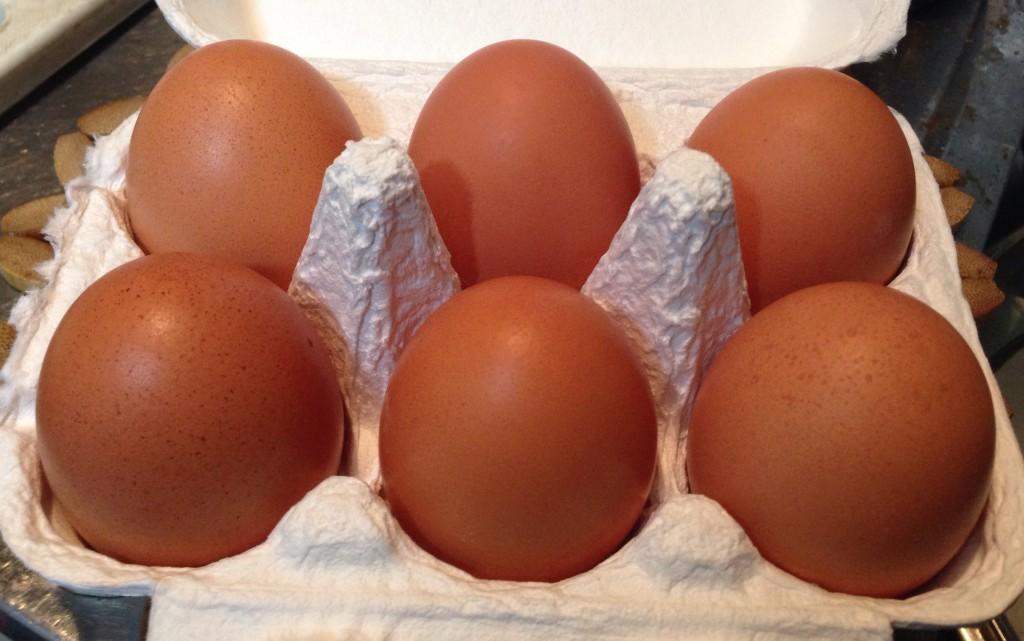 さとうの平飼卵