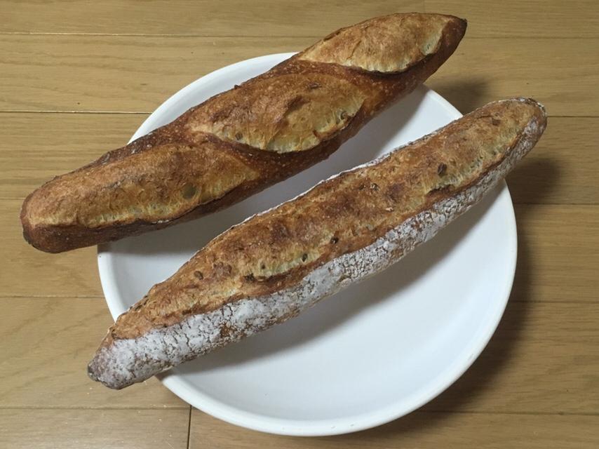 SONKA(ソンカ) フランスパン
